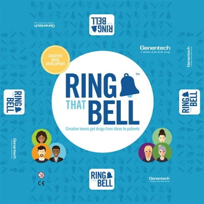 ring the bell game